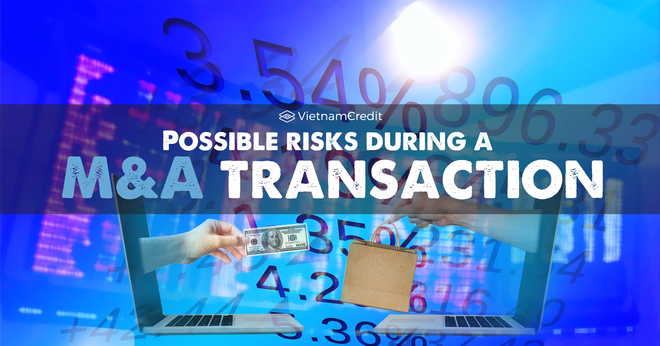 Possible risks during an M&A transaction