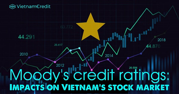 Moody's Credit Ratings: Impacts On Vietnam's Stock Market
